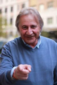 Incontro con Stefano Jurgens